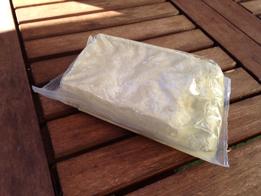 Tofu der Eiweiß-Lieferant
