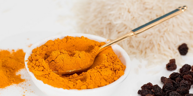 Gelbes Curry - Gelbe Currypaste (mild)