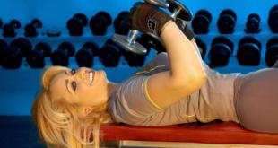 Muskeln aufbauen 310x165 - Vegan ernähren und Muskeln aufbauen? So gelingt es!