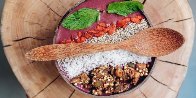 Superfoods: Was steckt hinter dem neuen Lebensmitteltrend?