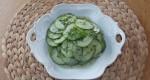 Gurkensalat