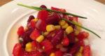 Kidney Bohnensalat